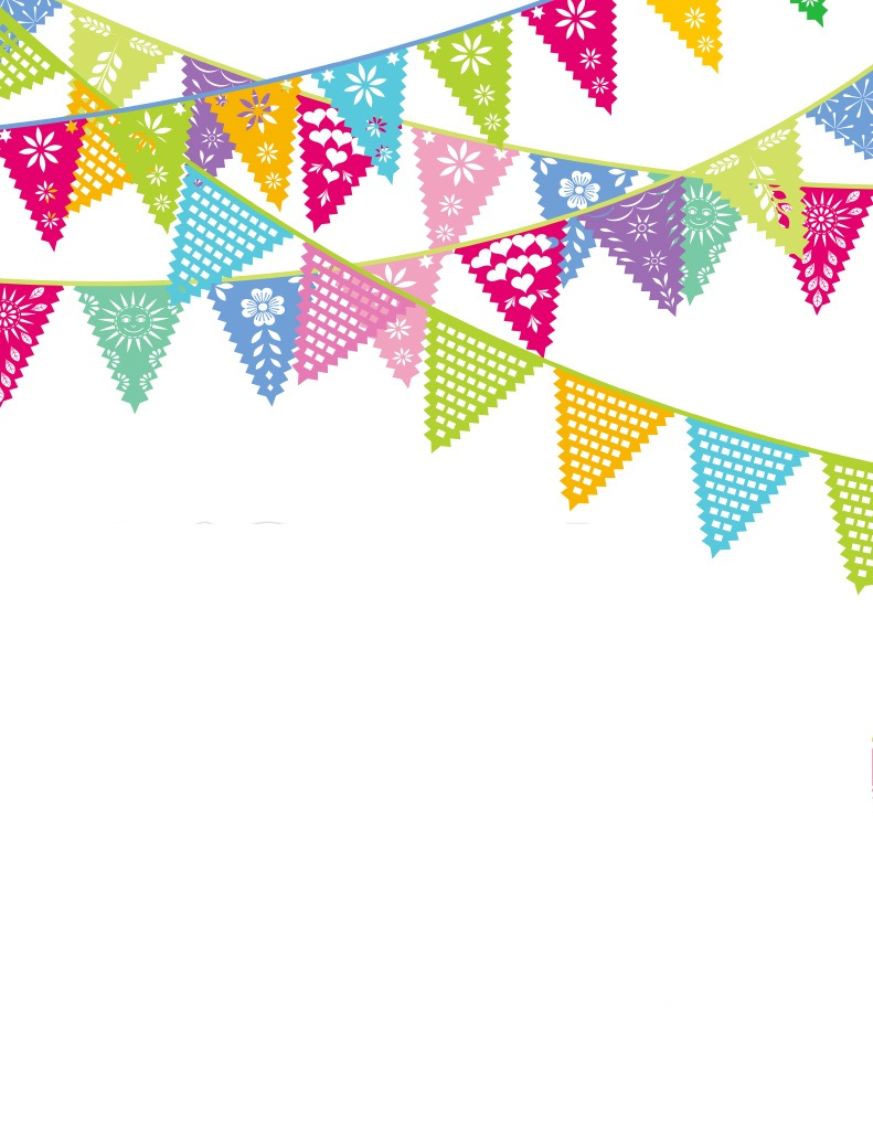 Birthday Party Invitation Template PSD