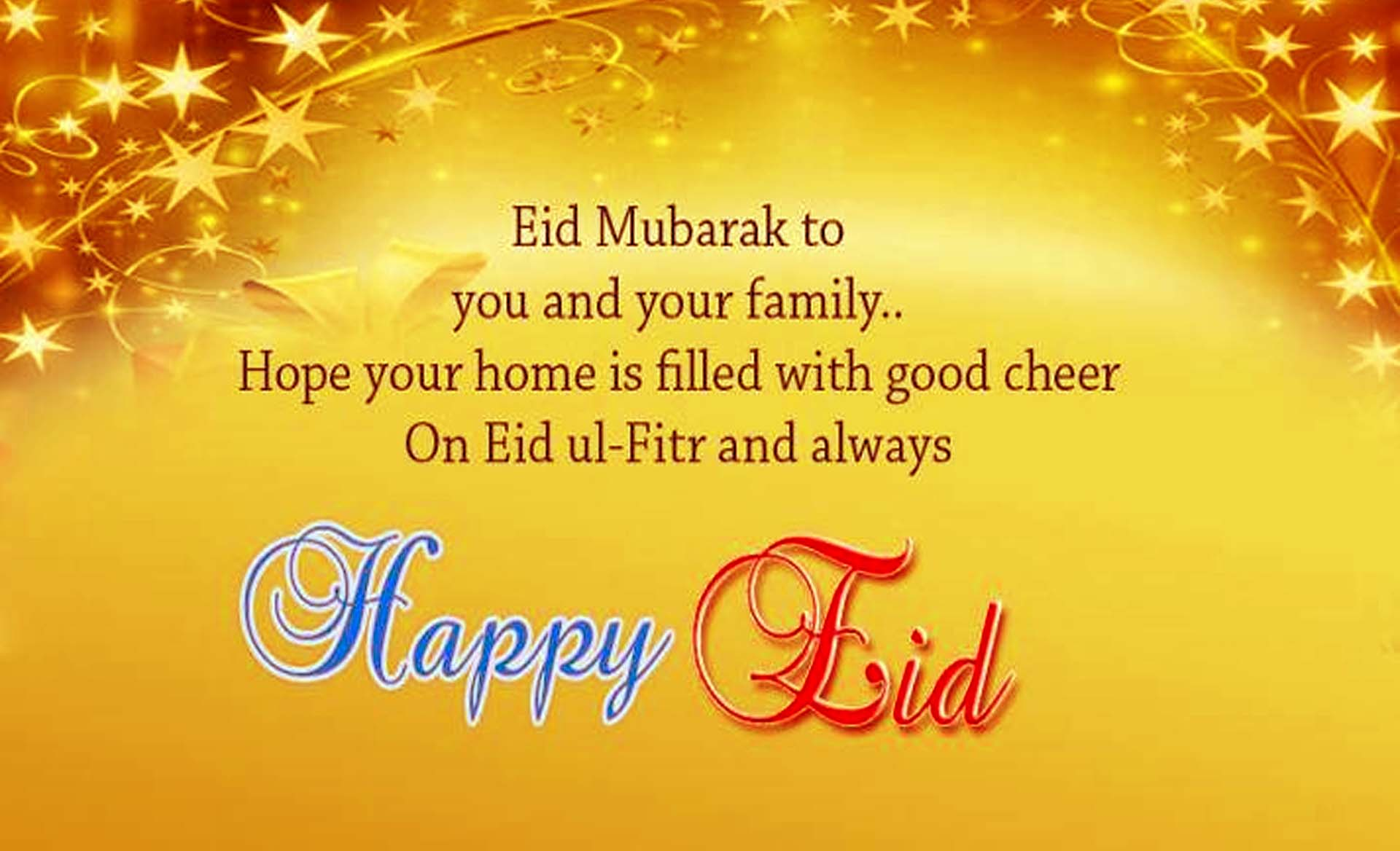 Eid Ul Adha Wishes Images And Quotes