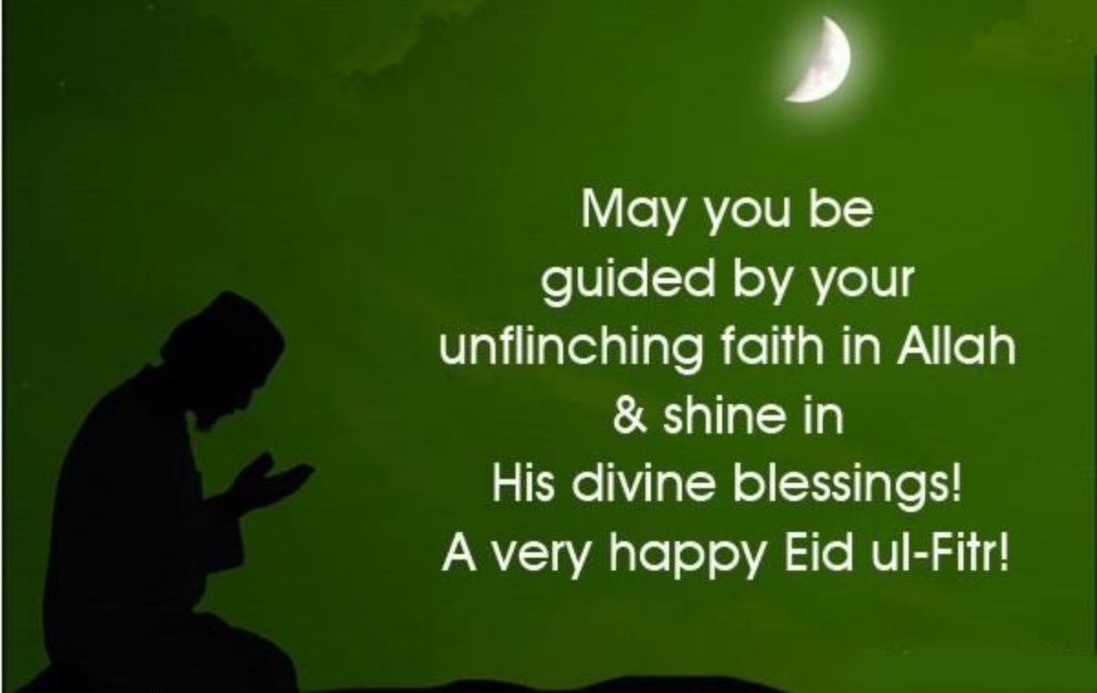 Eid ul Adha Greetings Text, Messages, Wishes