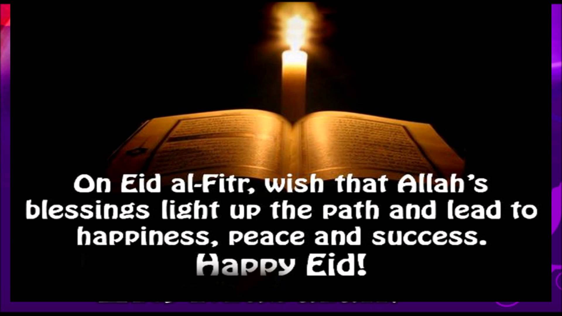 Eid ul Adha Wishes For Facebook