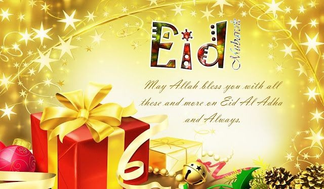 Free Eid ul Adha Images Quotes Wallpaper