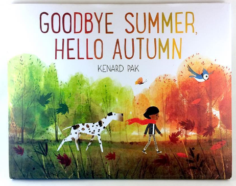 Goodbye Summer Hello Autumn Images Free