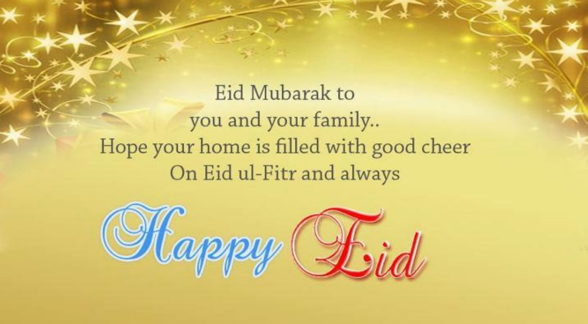 Happy Eid ul Adha Wishes