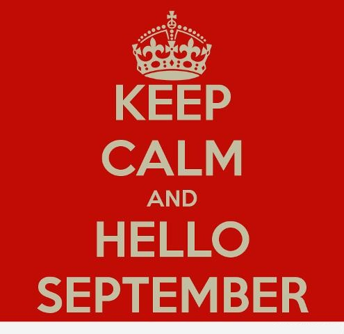 Hello September Quotes WhatsApp