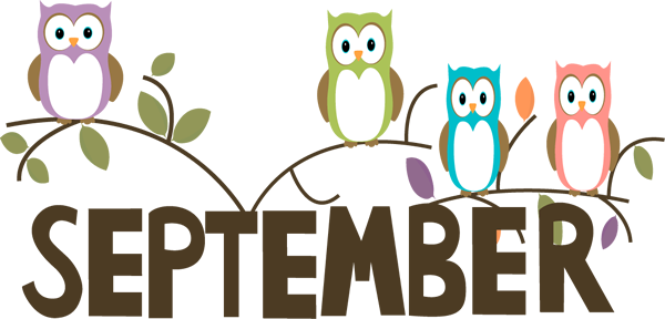 Month of September Images