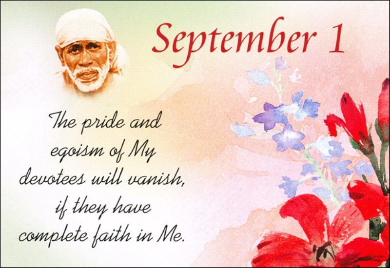Quotes For Welcome September