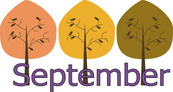 September Images Free Download