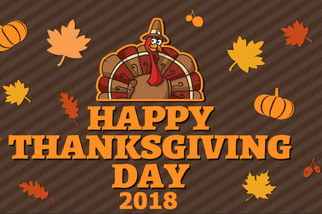 Best Thanksgiving Day 2018 USA Images
