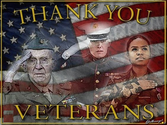 Best Veterans Day Quotes USA
