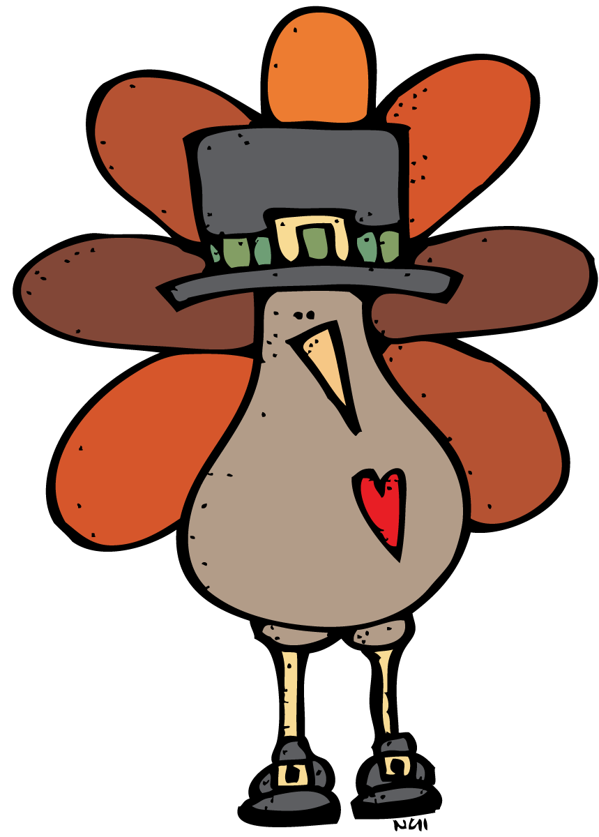Download Thanksgiving Clipart Funny