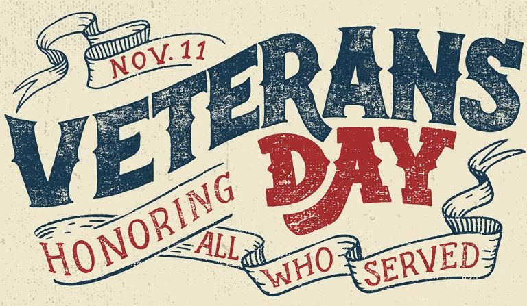 Download Veterans Day Clipart Coloring Page