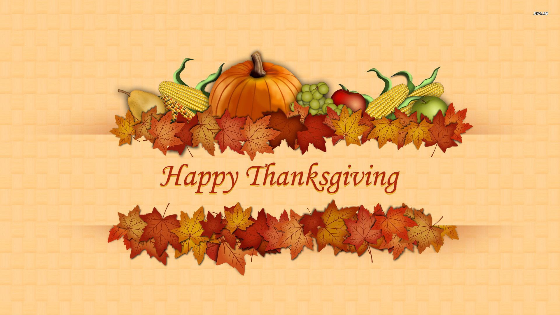 Funny Thanksgiving HD Backgrounds