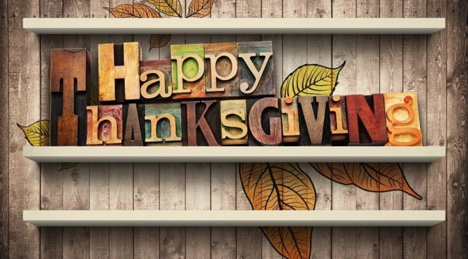 Happy Thanksgiving Clipart Photos