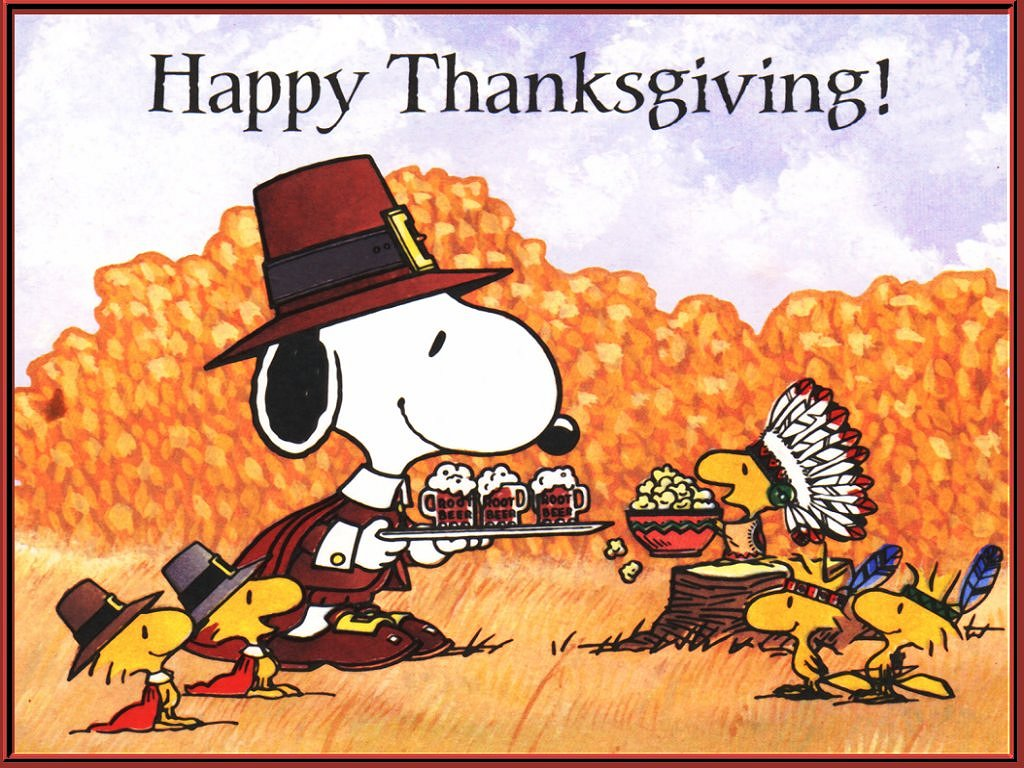 Happy Thanksgiving Pictures Clipart