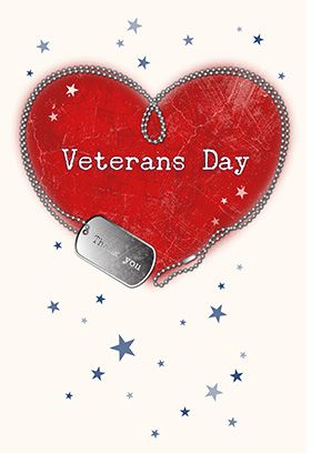 Happy Veterans Day Craft For Solders