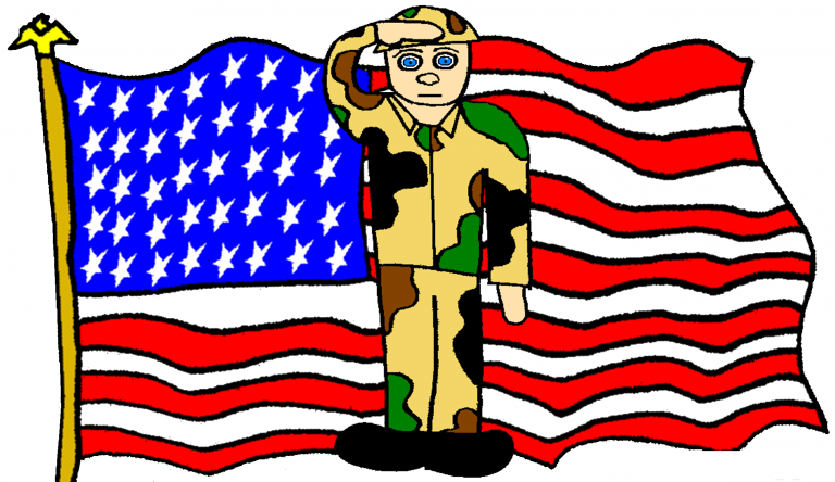 Happy Veterans Day Images Cute Clipart