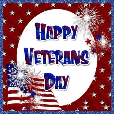 Happy Veterans Day Images Decorated Picture