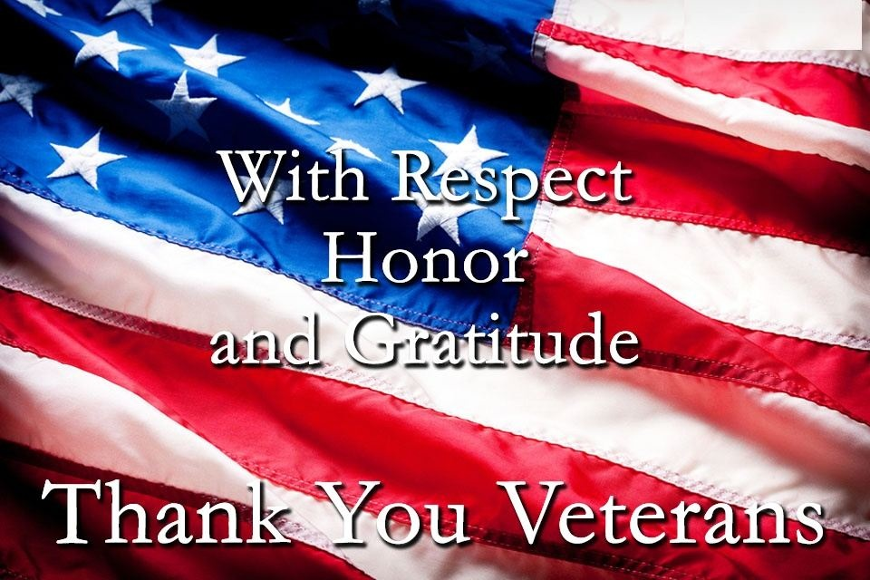 Happy Veterans Day Messages For Solders
