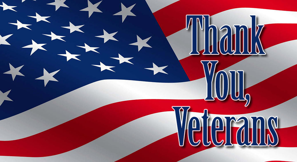 Happy Veterans Day Thank You Images