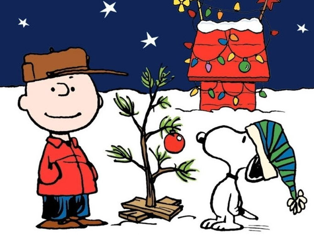 Merry Christmas Funny Snoopy Photos