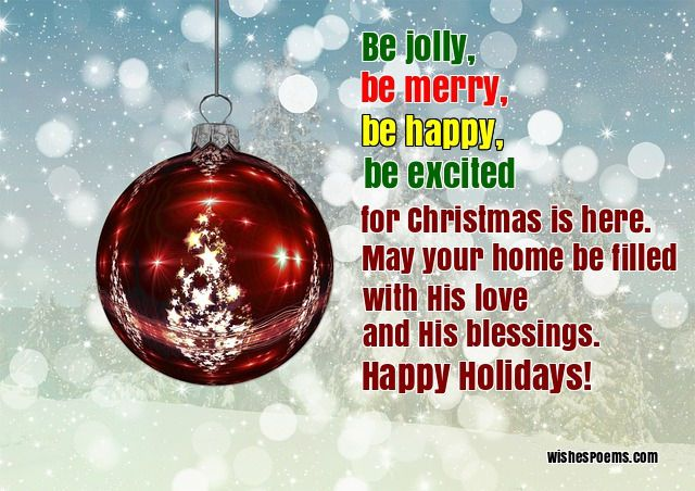 Merry Christmas Messages for Girlfriend