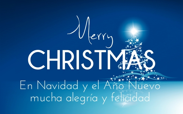 Merry Christmas Quotes in Spanish
