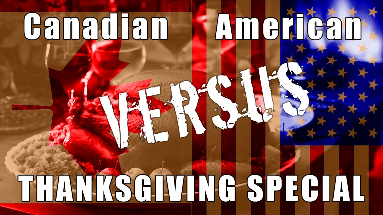 Thanksgiving Canada And America Images HD
