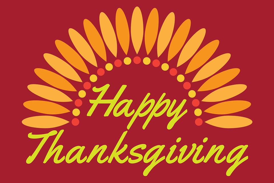 Thanksgiving Canada Card And Clipart