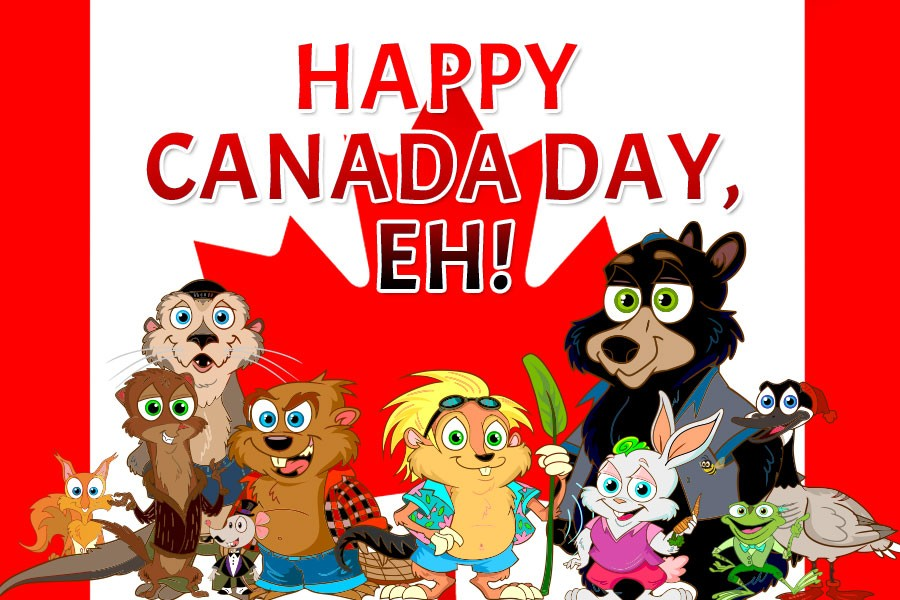 Thanksgiving Canada Wishes Messages