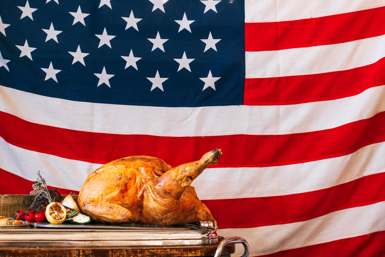 Thanksgiving Day 2018 USA Celebration Pictures