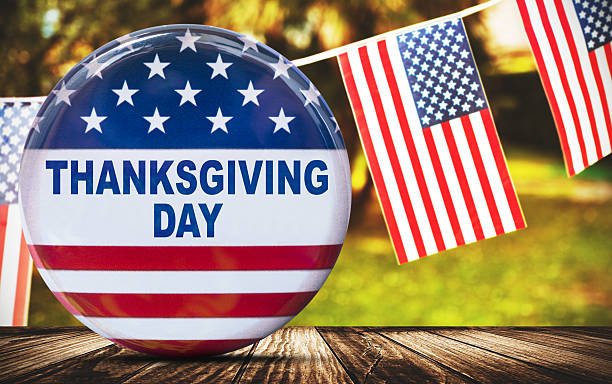Thanksgiving Day 2018 USA For Facebook Page