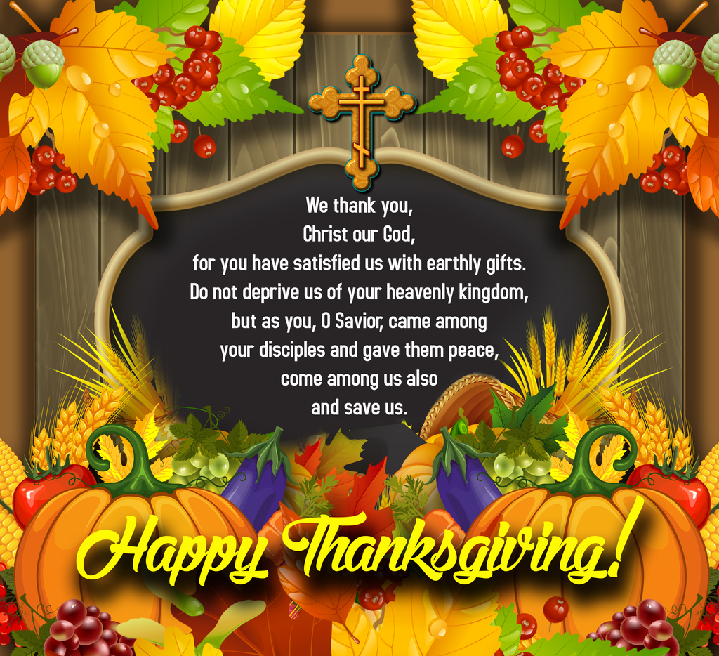 Thanksgiving Day 2018 USA Quotes And Sayings
