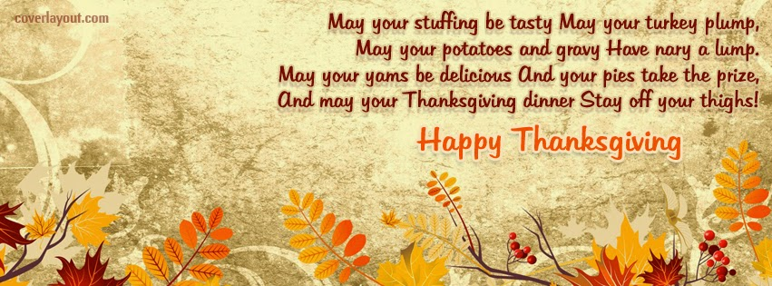 Thanksgiving Day Pictures For Whatsapp Status Quotes