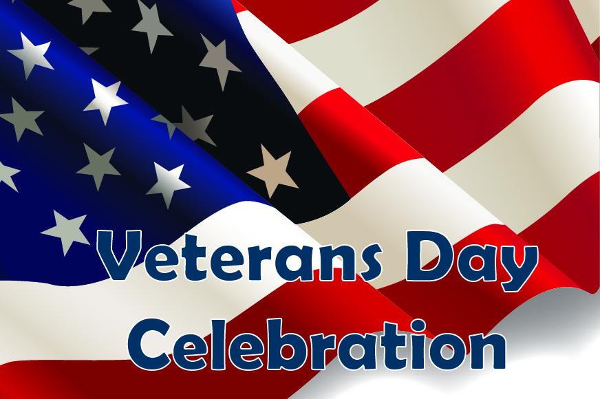Veterans Day 2018 Flag Page
