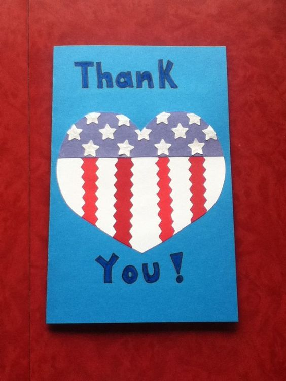 Veterans Day Clipart And Card