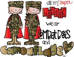 Veterans Day Clipart For Kids Download