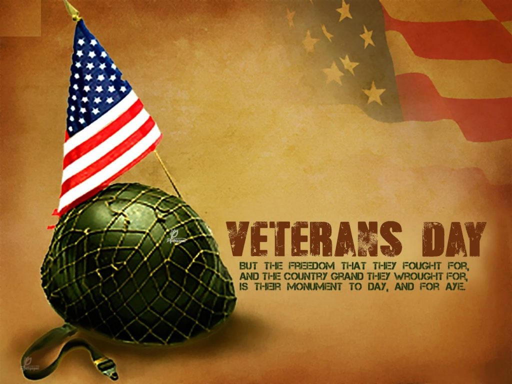 Veterans Day Pictures USA Decoration