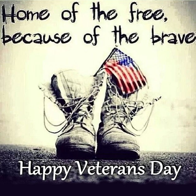 Veterans Day Quotes Cute Clipart