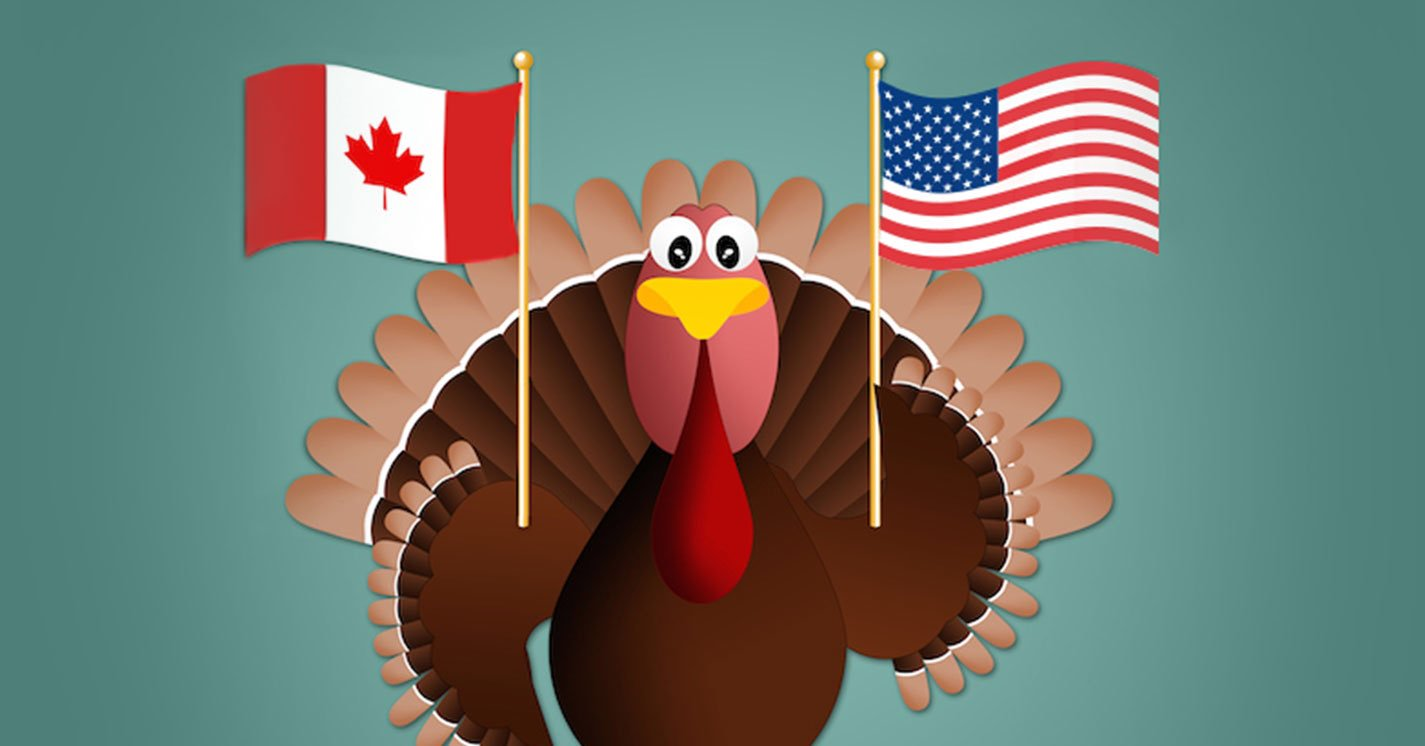 Wishing Thanksgiving Day 2018 USA Messages