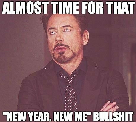 Funny New Year Memes 2019