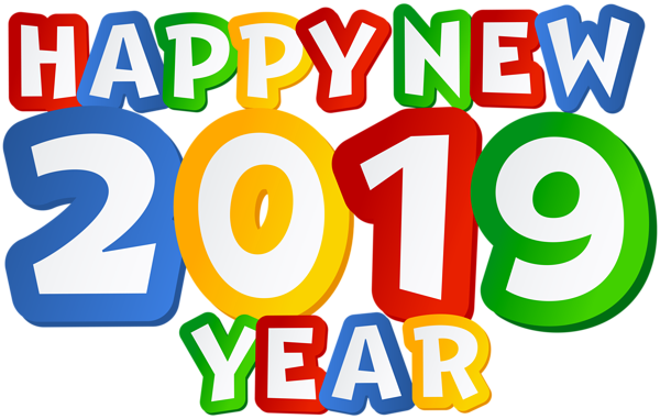 Happy New Year 2019 Wallpapers Hd Free Download