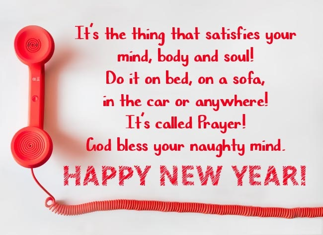 Happy New Year Messages For Facebook