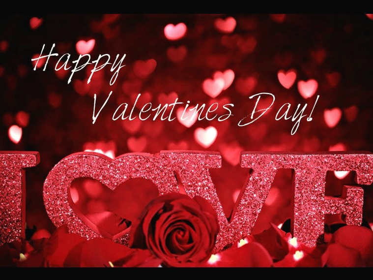 Happy Valentines Day Photos