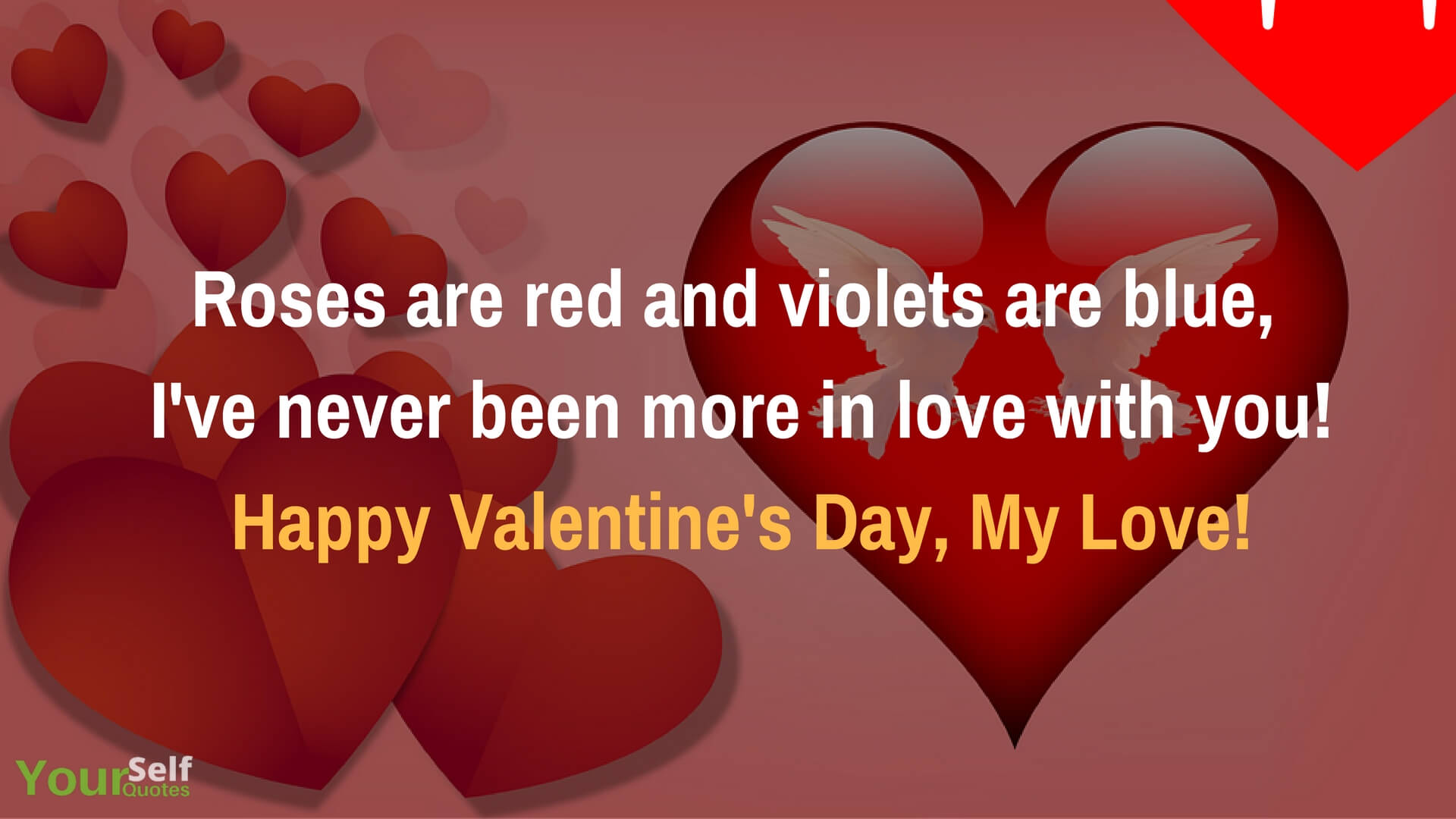 Happy Valentines Day Quotes Pictures