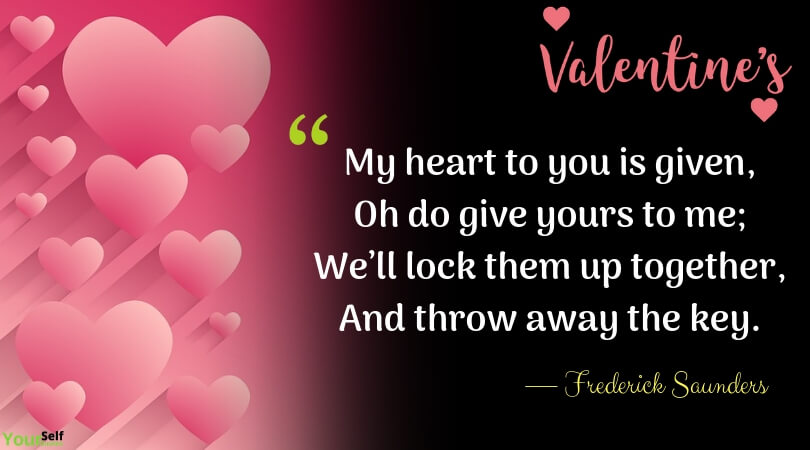 Happy Valentines Day Quotes for Couples