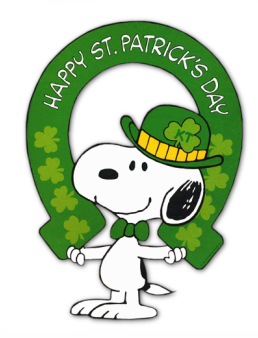 St Patrick Day Images Funny