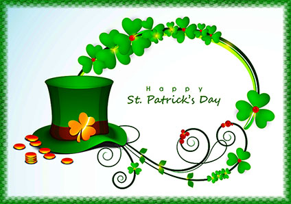 St Patrick Day Images Pictures