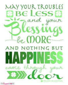 St Patrick Day Images Quotes