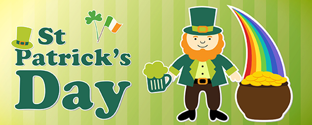 St Patrick Day Images for Facebook