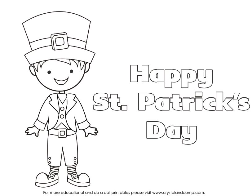 St Patrick Day Pictures Free
